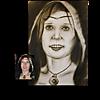 Airbrush  Portrait